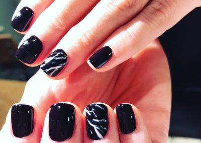 POD 22 Nails