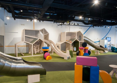 POD 22 Indoor Playground